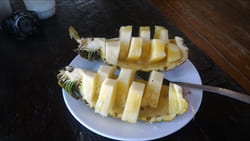 Mawlamyine pineapple