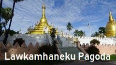 Taung Pauk Monastery
