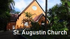 St. Augustin Church