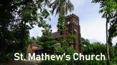 Mathews Church