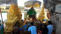 hpa an kyaut ka latt pagoda