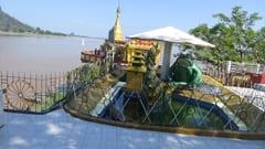 hpa an shwe yinh myaw pagoda、Mawlamyine Travel Information