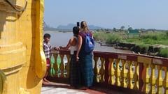 hpa an shwe yinh myaw pagoda、Myanmar Travel Information