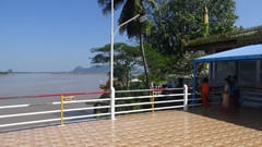 Mawlamyine Travel Information hpa an shwe yinh myaw pagoda