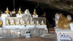 hpa an yathae pyan cave、Mawlamyine 、