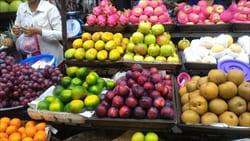 ミャンマー・トラベル・インフォメーション、フルーツ、果物