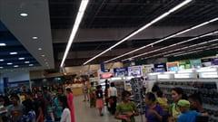 ミャンマー、Mawlamyine、オーシャン・ショッピング・モール、スーパー