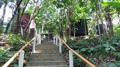 パ・アック フォレスト・メディテーションセンター 行き方 写真 how to go to the Pa-Auk Forest Meditation Center photo