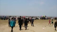 Mawlamyine Setse Beach