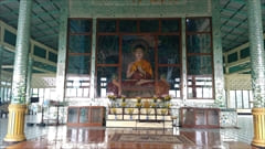 ミャンマー、Mawlamyine市内のその他のパゴダ