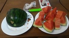 Mawlamyine fruits