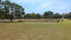 world war 2 cemetery, myanmar mawlamyine, Mawlamyine Travel Information、