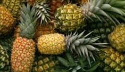 pineapple Mawlamyine